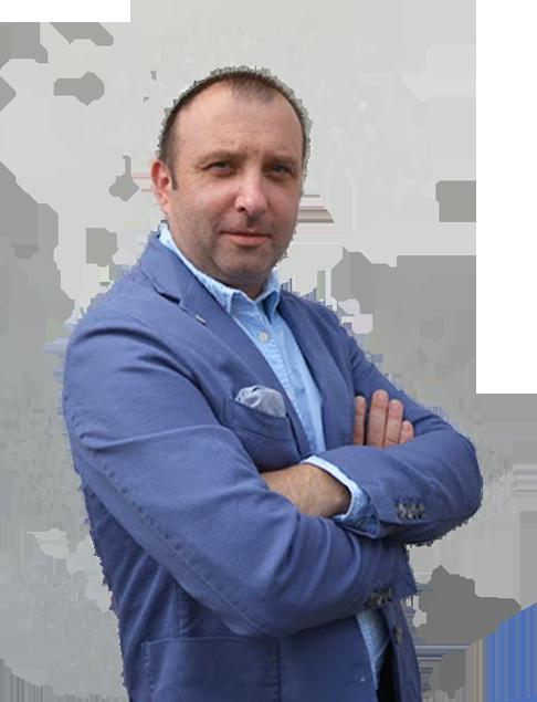 Szymon Gnacek